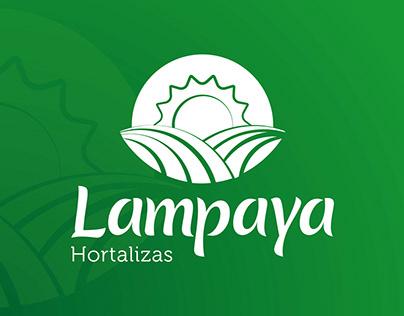 Lampaya - Vegetable Farm Brand and Identity