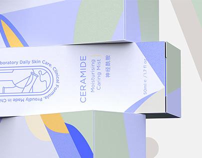 DR.WHY Branding & Packaging