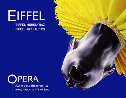 Opera - The Imaginary Invalid