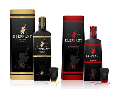 Elephant Whisky