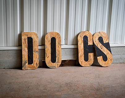 Doc's Brewery - Visual Identity & Packaging