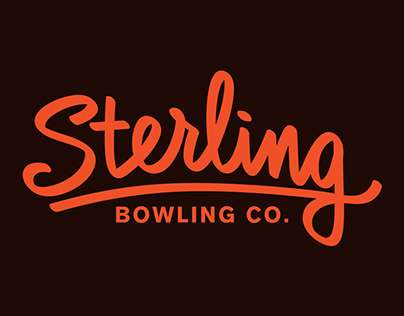 Sterling Bowling Co.