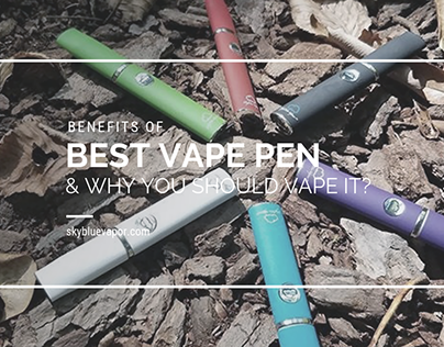 Are looking for best vape pen which easy to use?