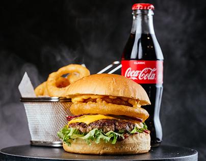 BurgerHUB