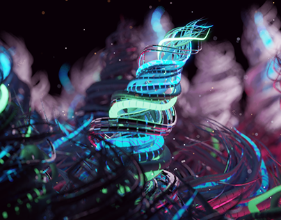 Particles Experimentation