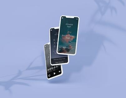 Declutter App Concept