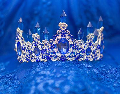 elven crown