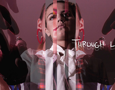 Through Looking
