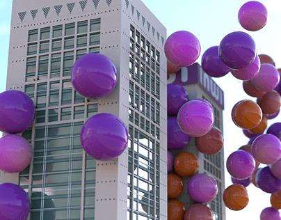 Casa - Balloons