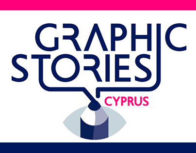 Graphic Stories Cyprus 2016 | Animated Spot