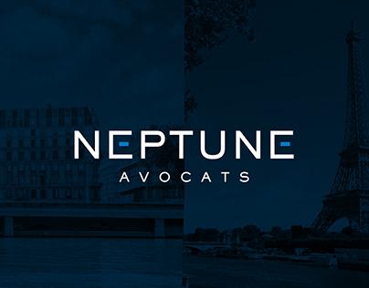 Neptune Avocats // Identité
