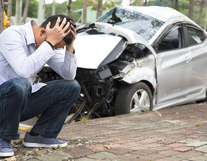 Car Accident Victims Are Entitled to Non-Economic Damag