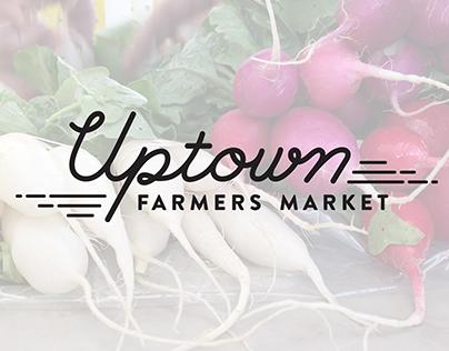 Uptown Farmers Market Logo