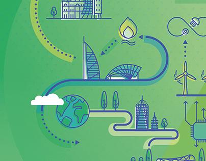 Toward 2040 the energy of the future - Oil Magazine AGI