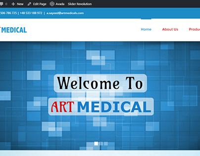 ART MEDICALS
