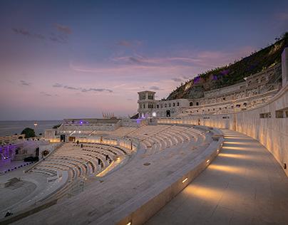 Khorfakkan Amphitheater