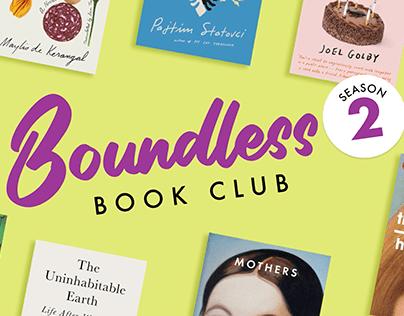 Boundless Book Club