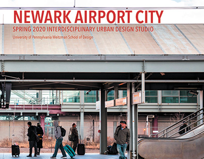 Newark Airport City