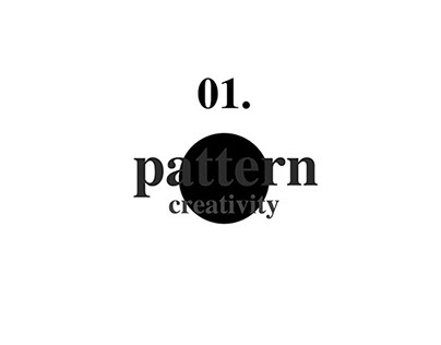 pattern creativity
