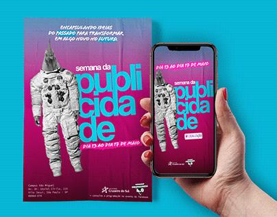 evento | semana da publicidade e propaganda
