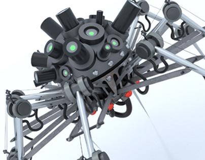 Eye-Spyder