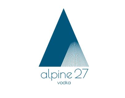 Alpine 27 Vodka