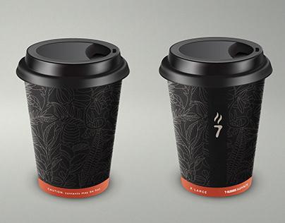 Cafe 7 Coffee Brand