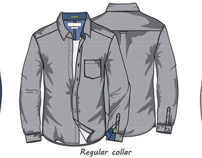 Men's Shirt Collection