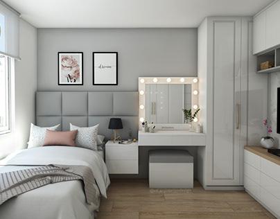 NF Arq & Diseño Interior Proy.LaMolinaI