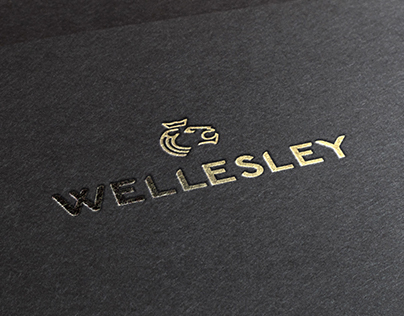 Wellesley Club Rebrand
