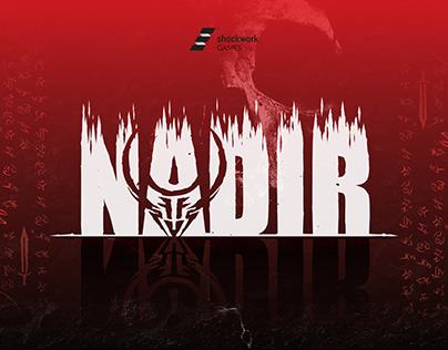 NADIR - JRPG style Platform and PC game