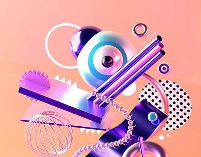 2018 Illustrations - Vol 1