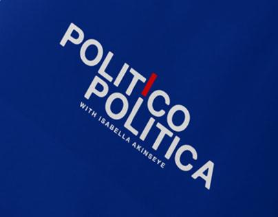 Rebranding Politico Politica