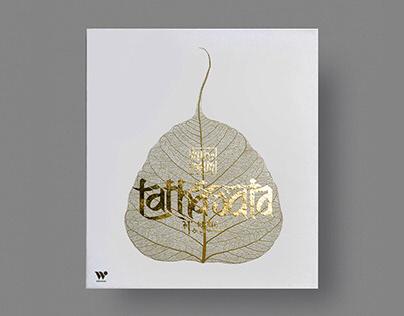 Tathāgata-Album Packaging