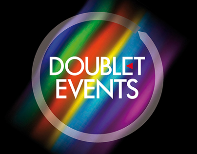 Branding - Book Events Groupe Doublet