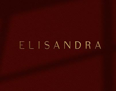 ELISANDRA | Brand Identity