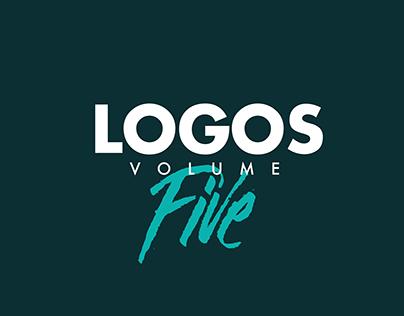 Logos : Volume 5