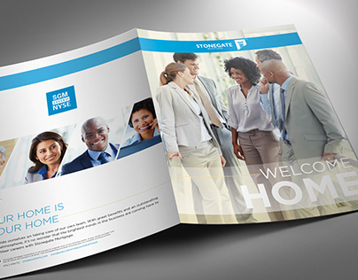 Stonegate Mortgage Recruitment Brochure