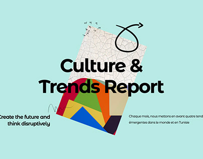 Trend Report #1 for Access Content Agency