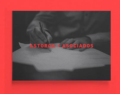 Astorga + Asociados