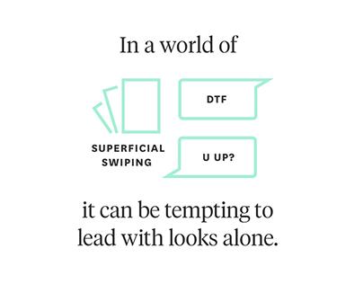 Hinge | Infographics