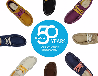 ECCO MIND - 50 Years of ECCO