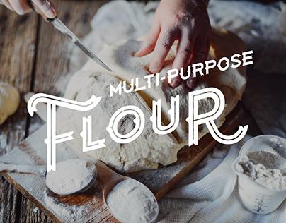 Pereg Flour