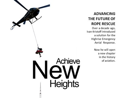 Achive New Heights and Stay on Focus