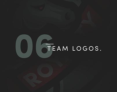 Team logos 06