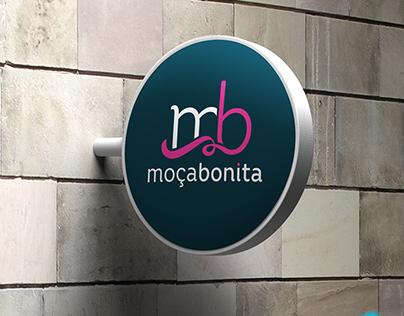 Moça Bonita - Branding & Identity Creation
