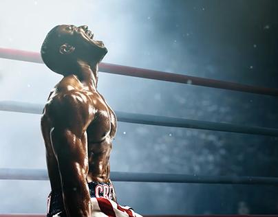 MMovies Creed 2 Pre-screening