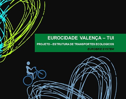Eurobike system - Eurocidade Valença/Tui