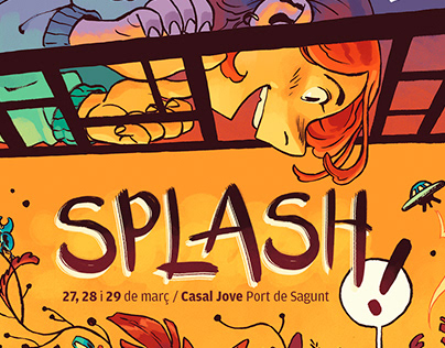 Splash! Sagunt