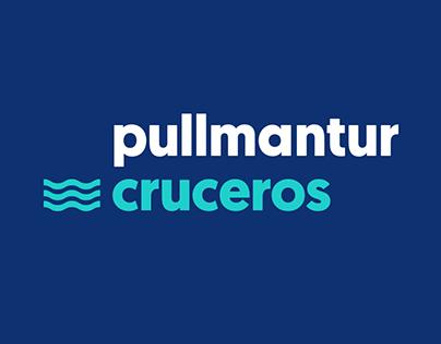 Campaña temporada baja - Pullmantur Cruceros